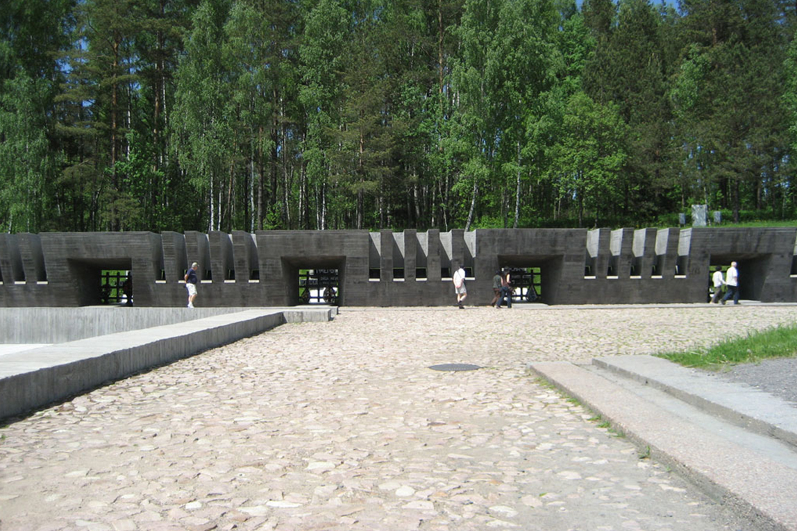 The National State Memorial